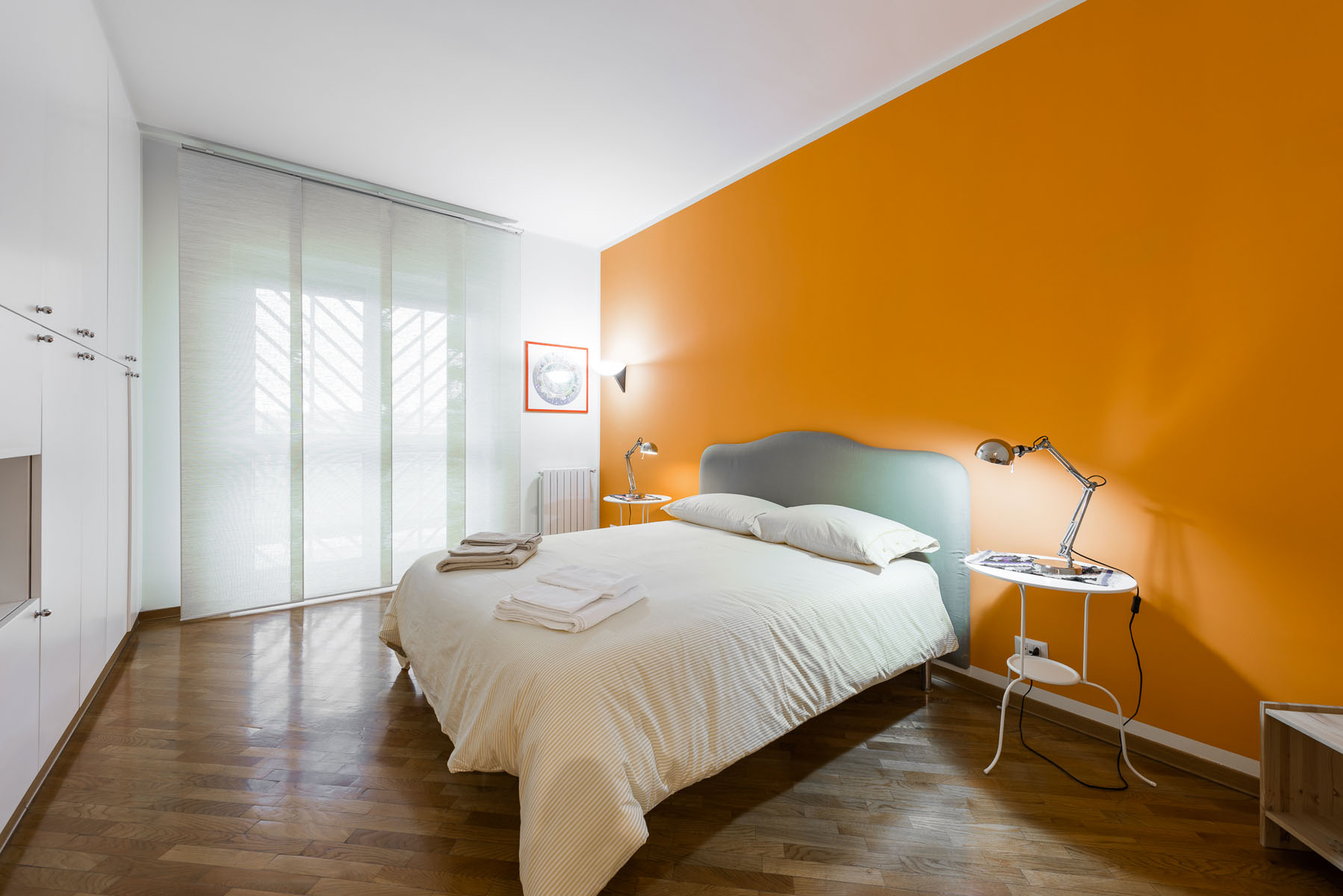 Arredamento bed and breakfast amazing salotto bed and for Ivan arredamenti