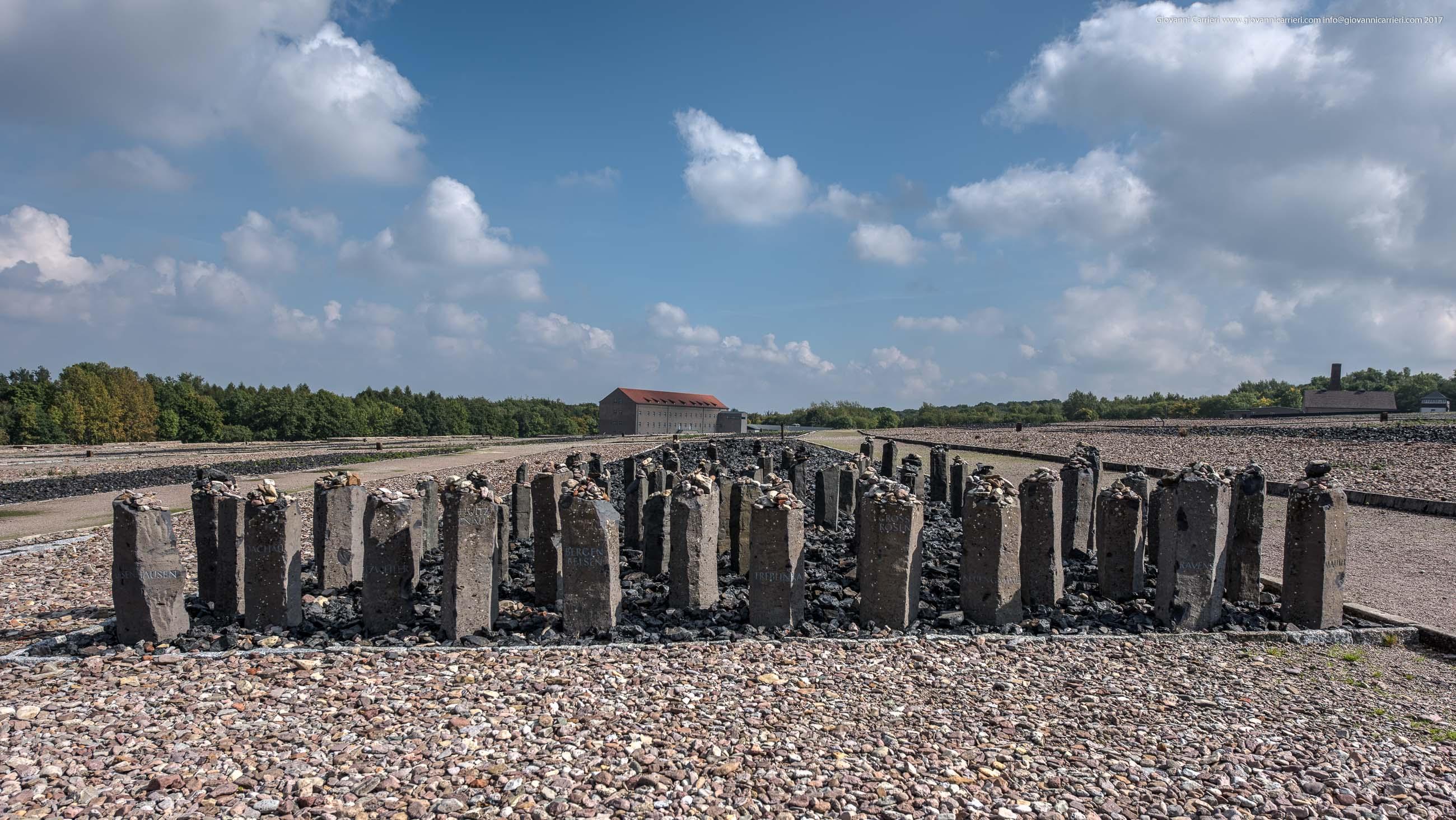 Il campo di Buchenwald