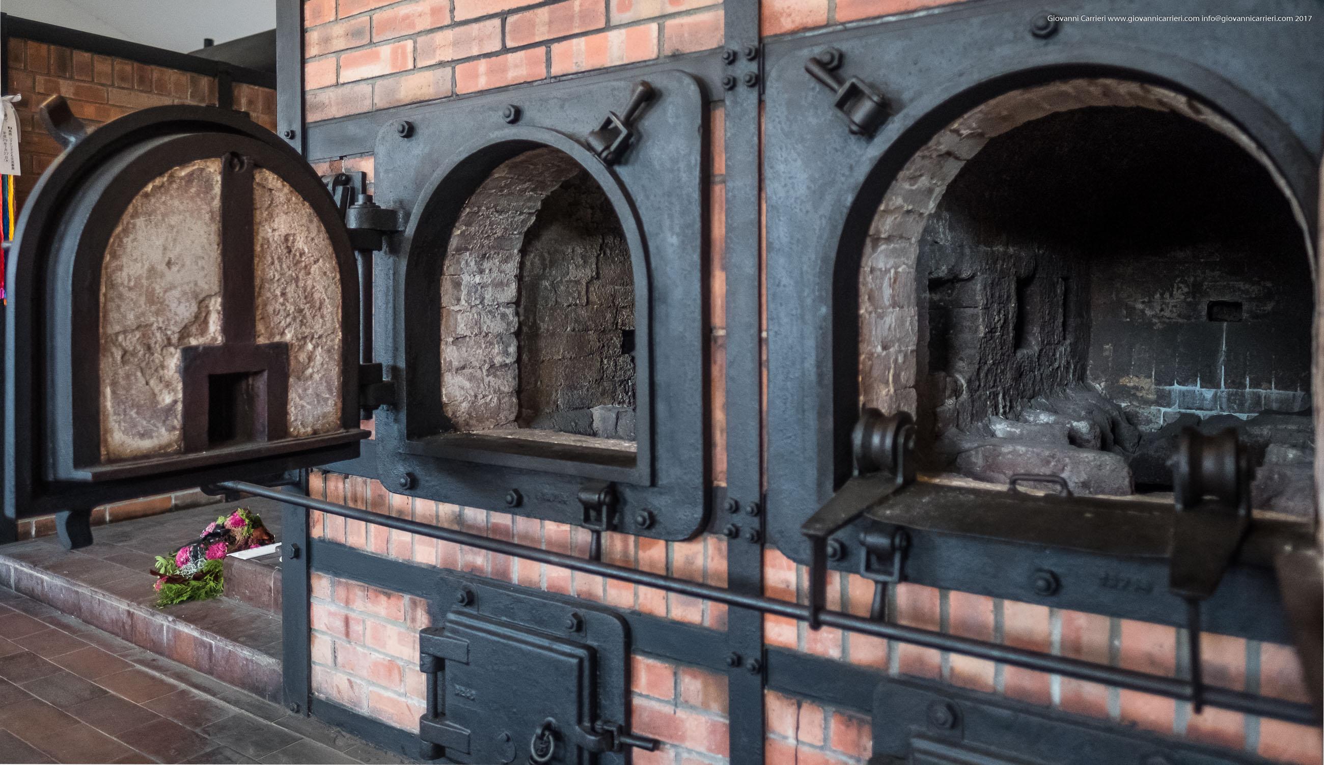 I forni di Buchenwald
