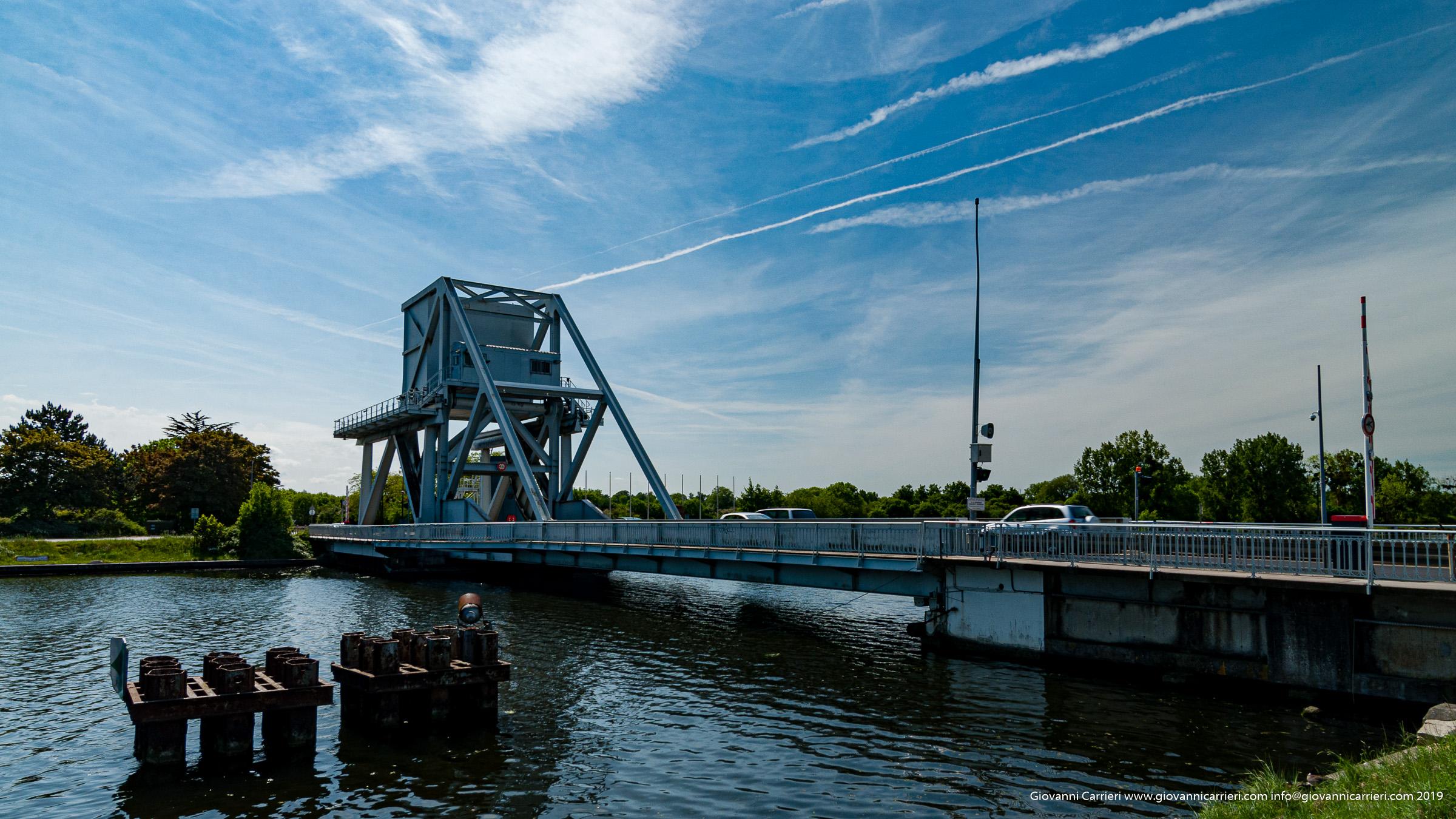The Pegasus Bridge - Operation Deadstick