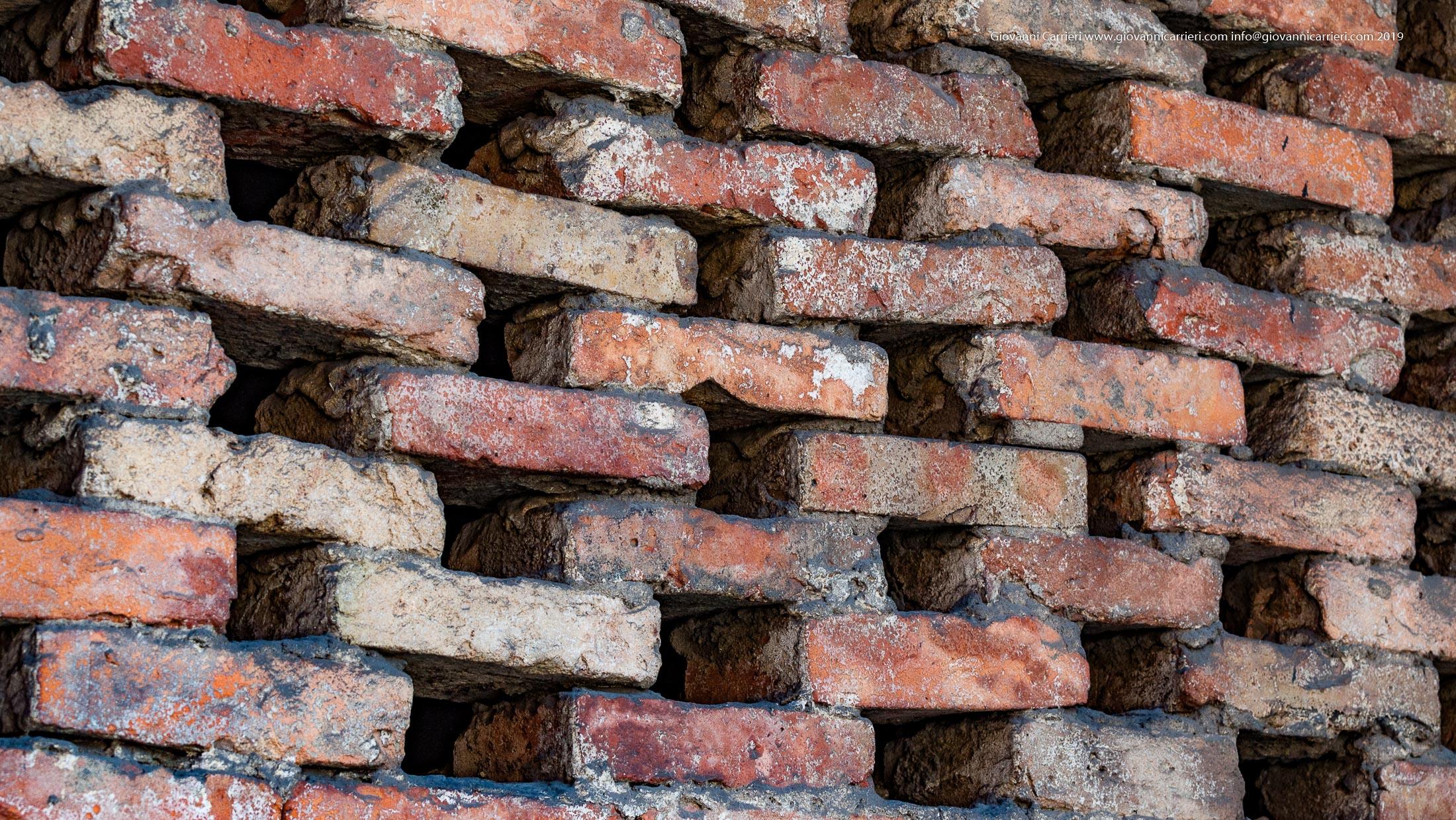 Il muro della Risiera di San Sabba
