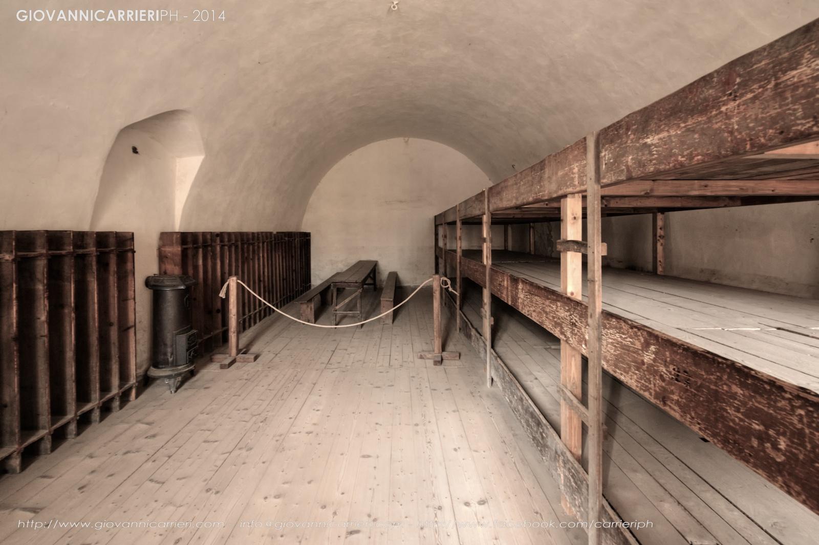 Celle comuni - Theresienstadt