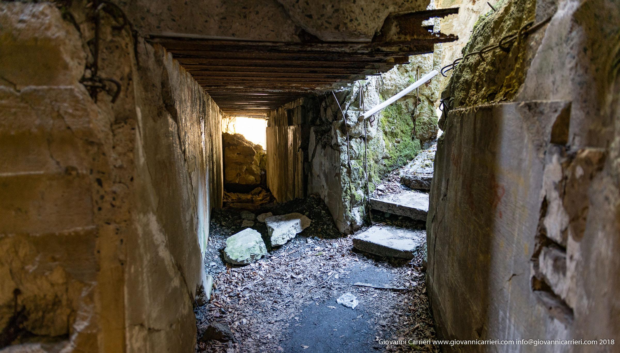 Dentro il bunker di Keitel