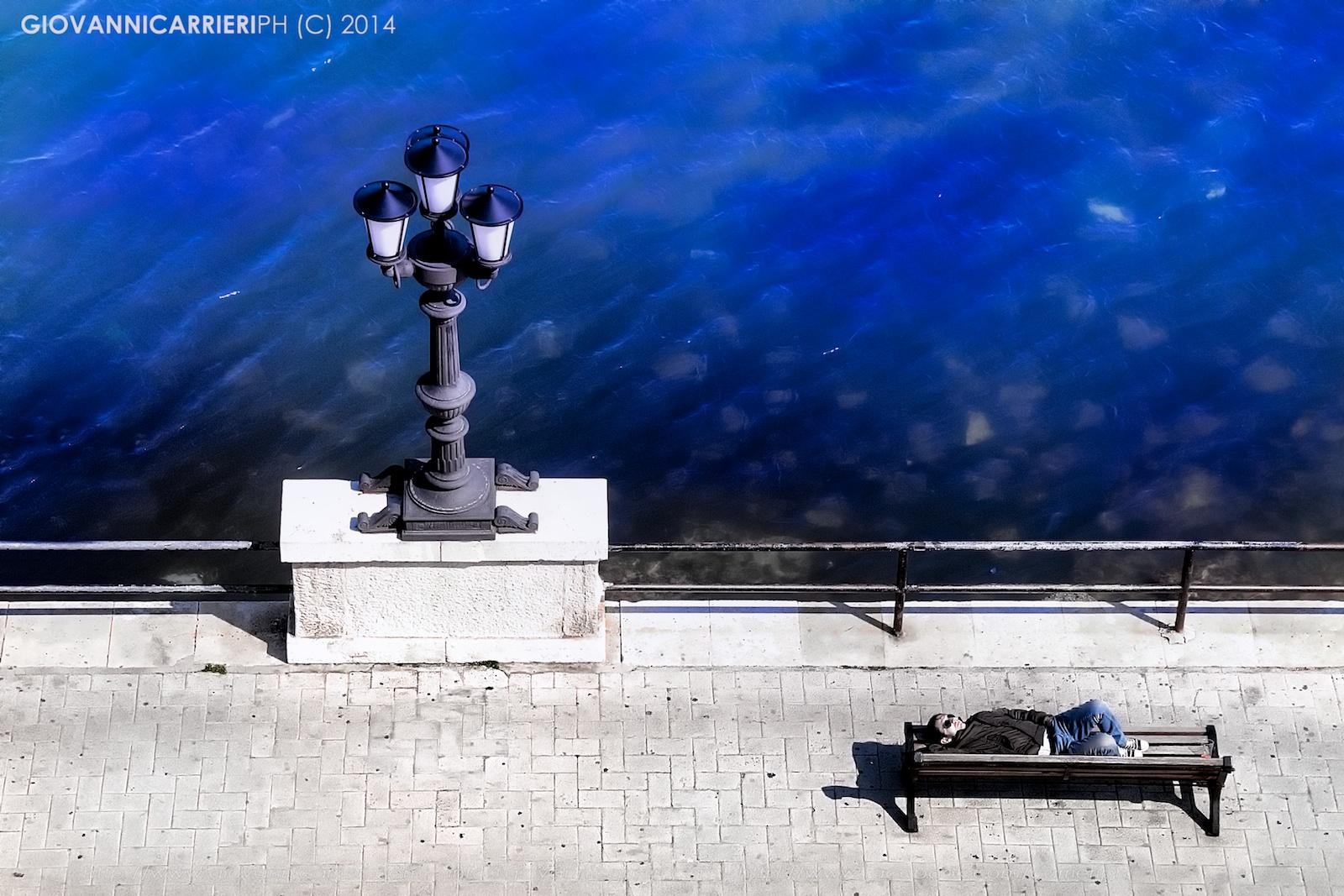 Relax sul lungomare - Bari