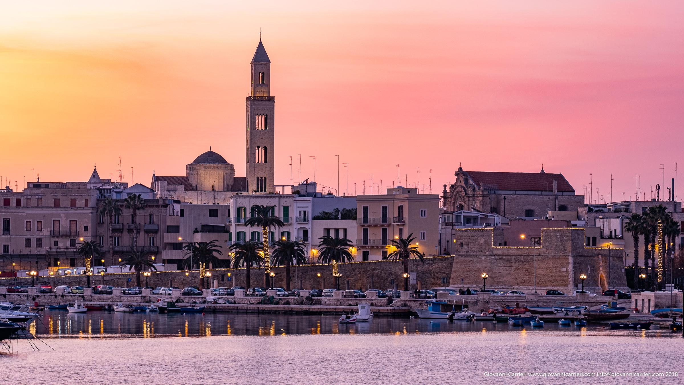 Il Fortino di Sant'Antonio - Bari