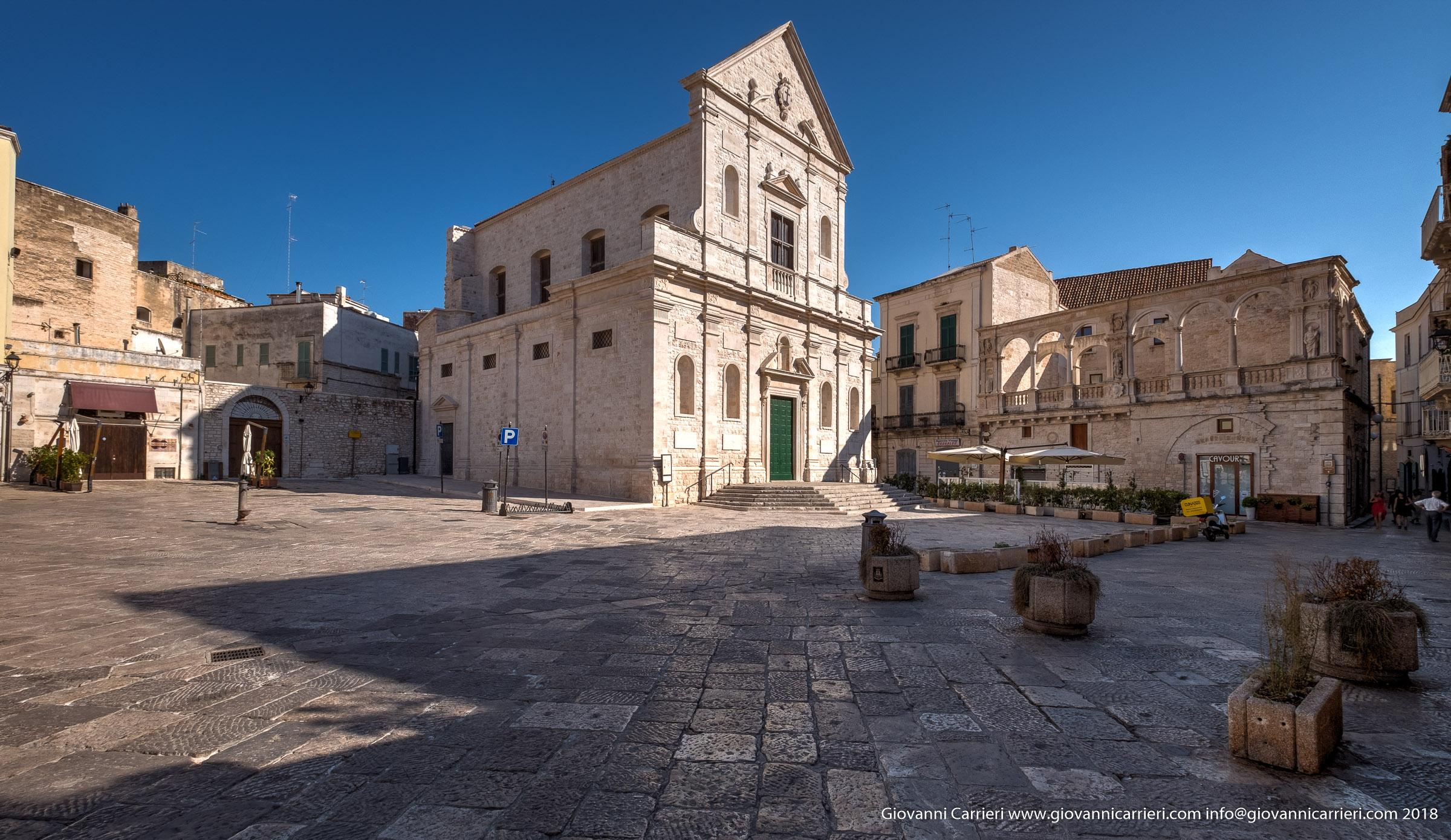 La Chiesa di San Gaetano