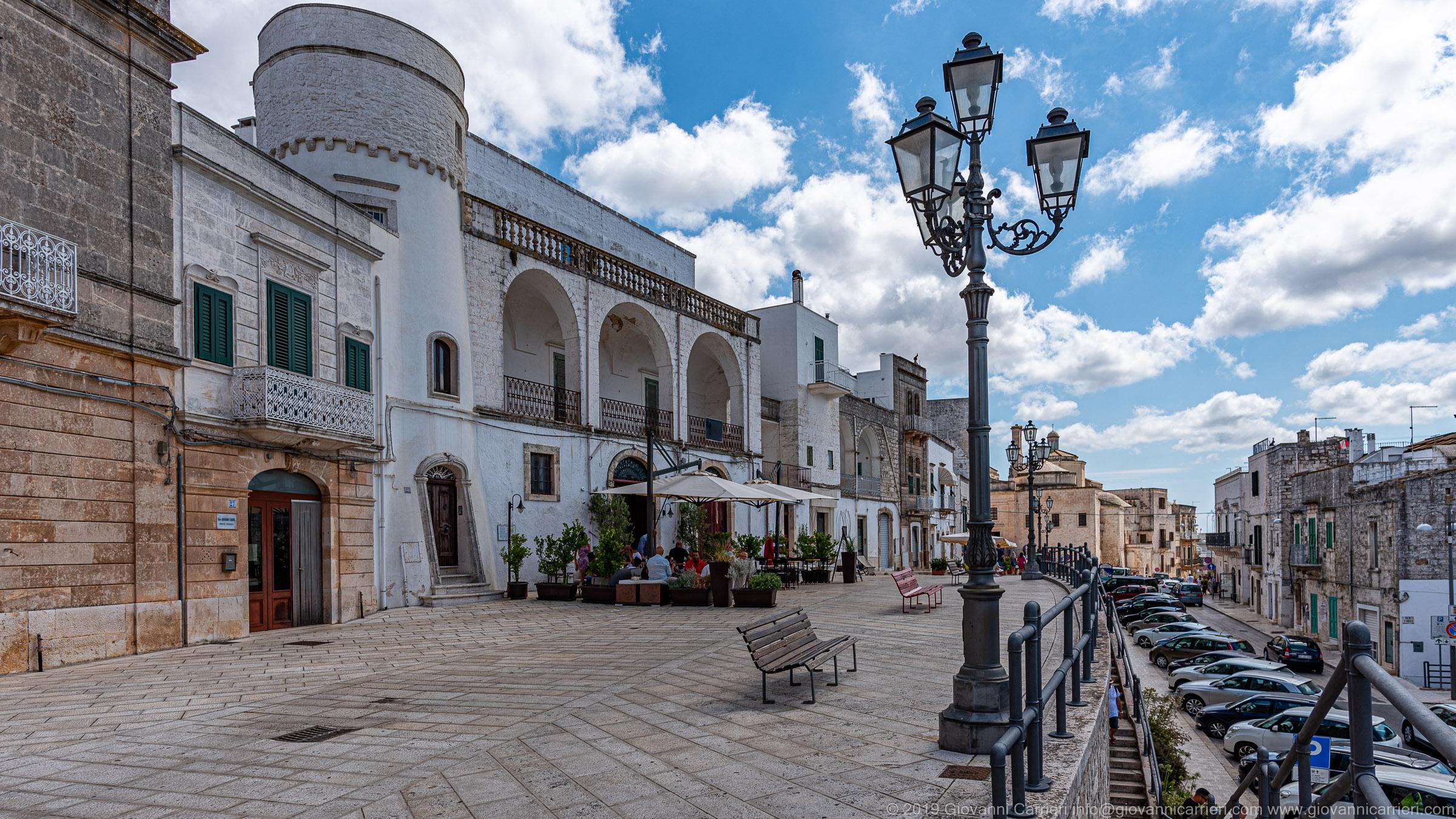 Via San Quirico