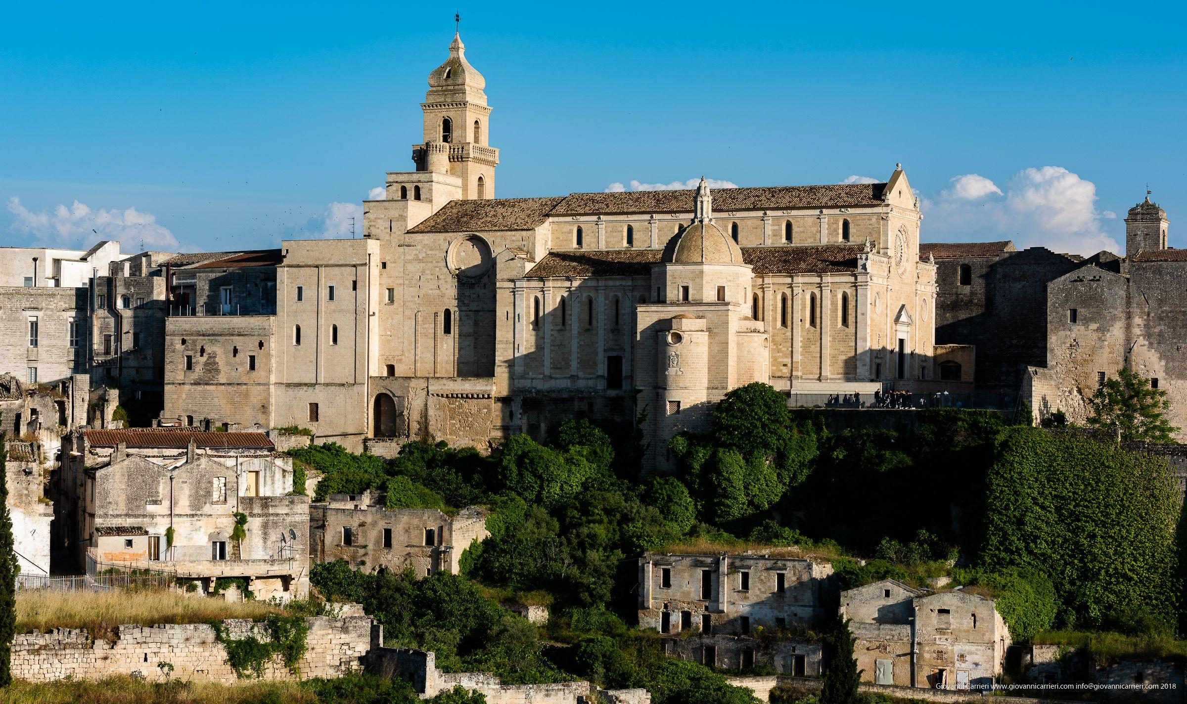 La Cattedrale di Gravina in Puglia