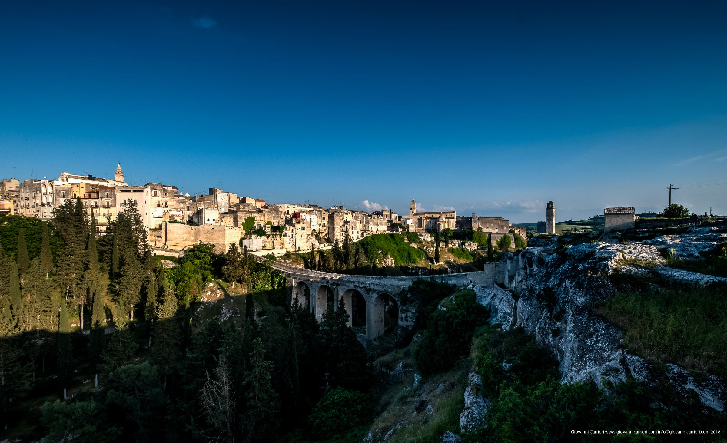 Photographs of Gravina in Puglia
