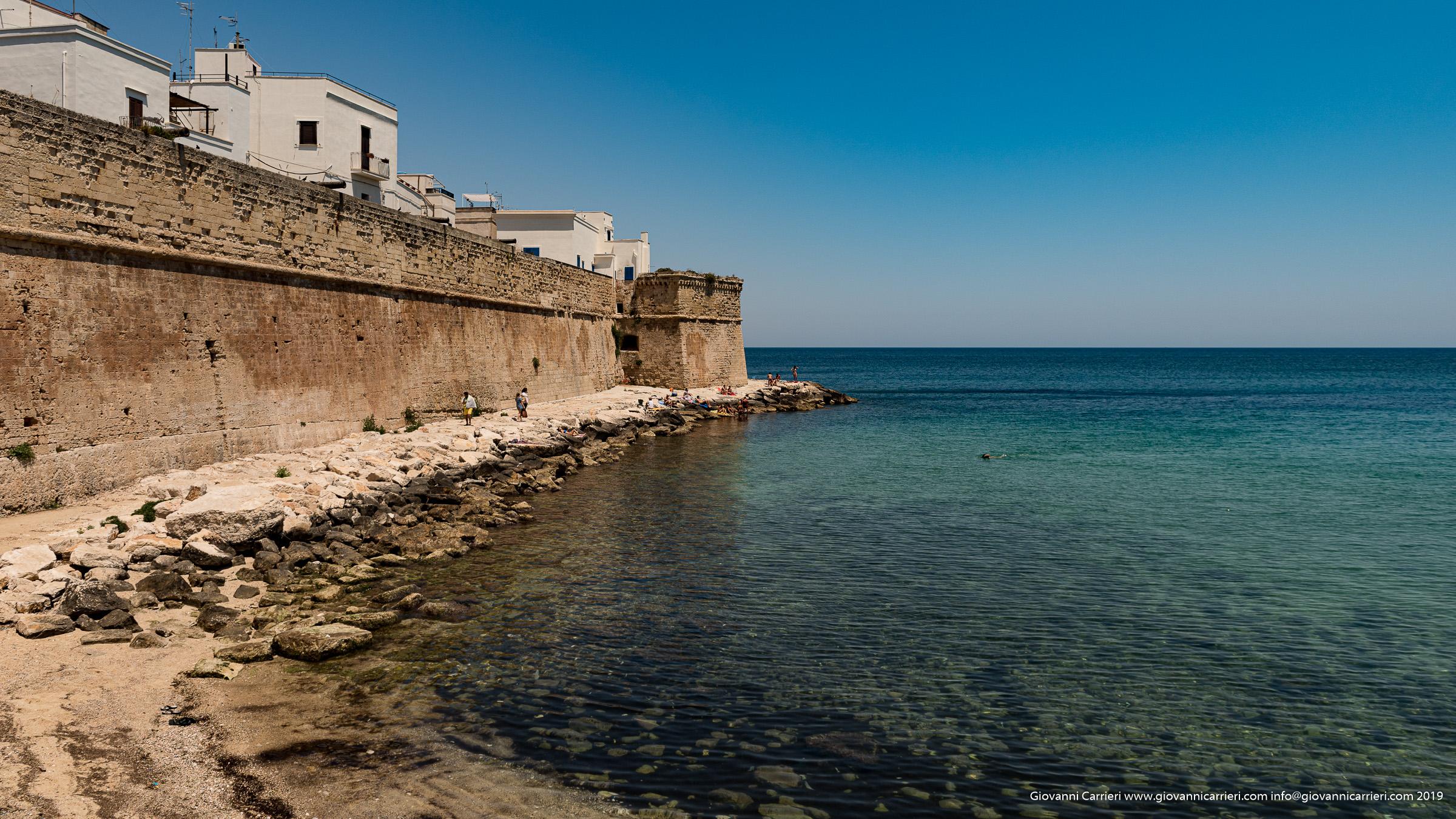 Il Bastione di Babula, Monopoli - Puglia