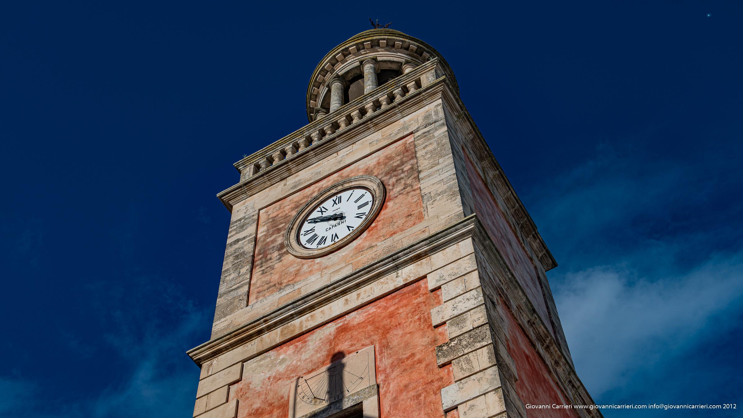 Torre dell'Orologio - Noci