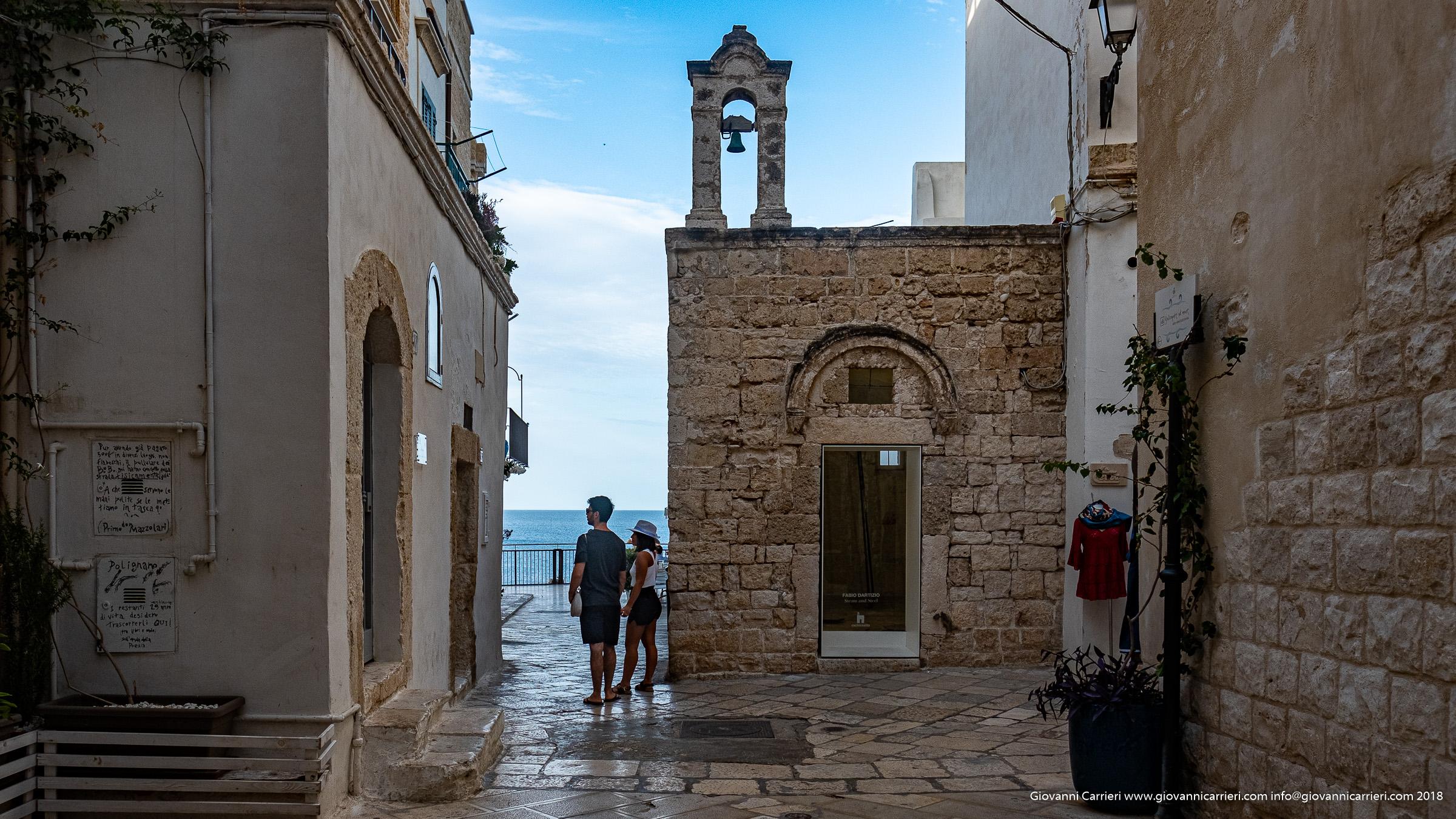 Santo Stefano Polignano a mare