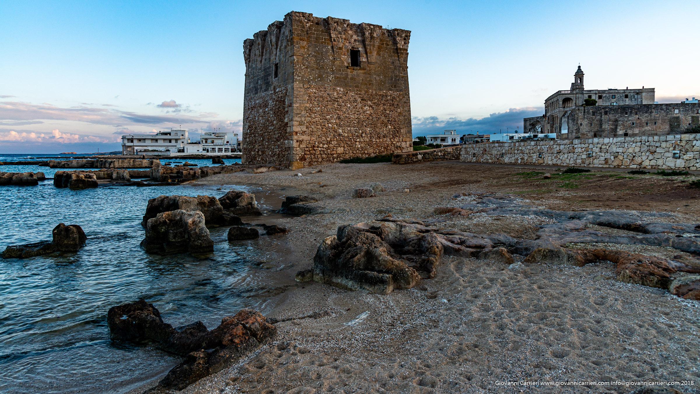 Panoramica di San Vito,  Polignano a Mare