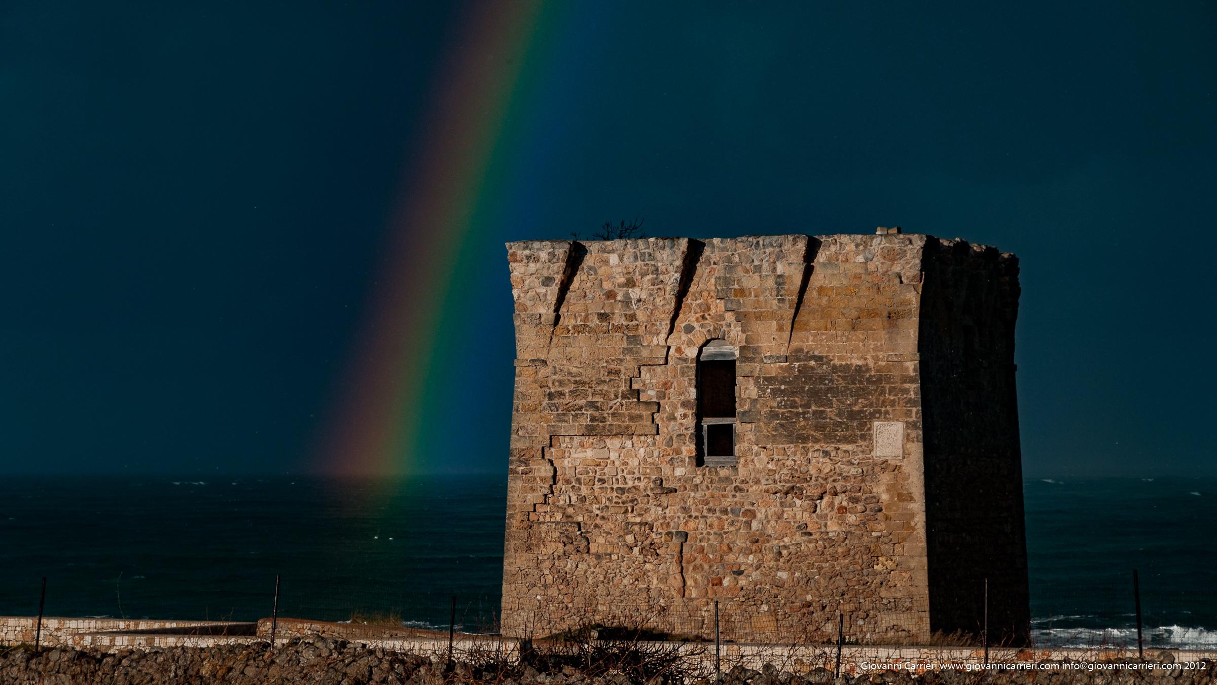 La torre e l'arcobaleno