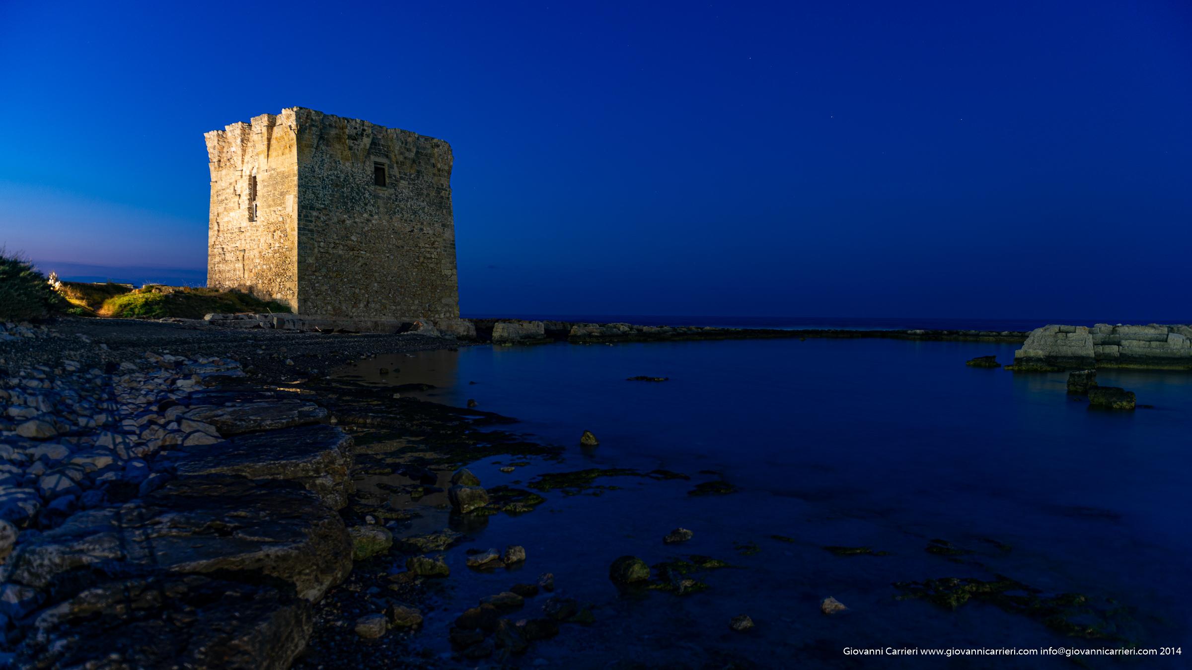 San Vito in blu - Polignano a Mare
