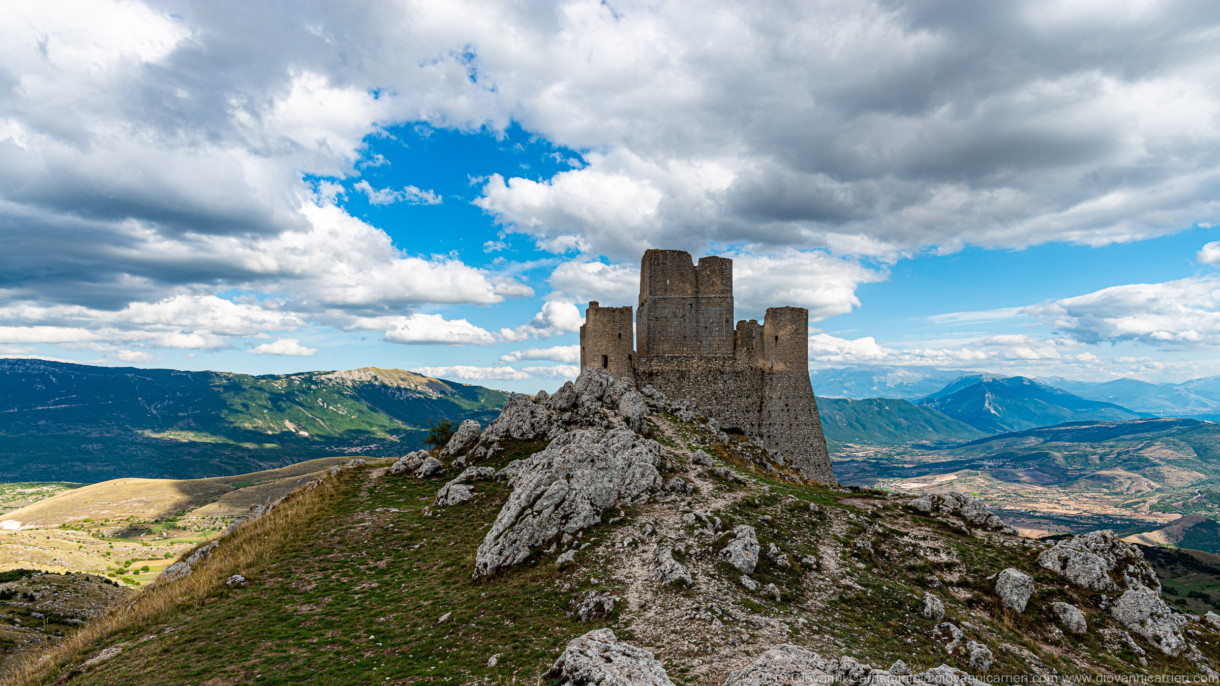 Photos of Rocca Calascio