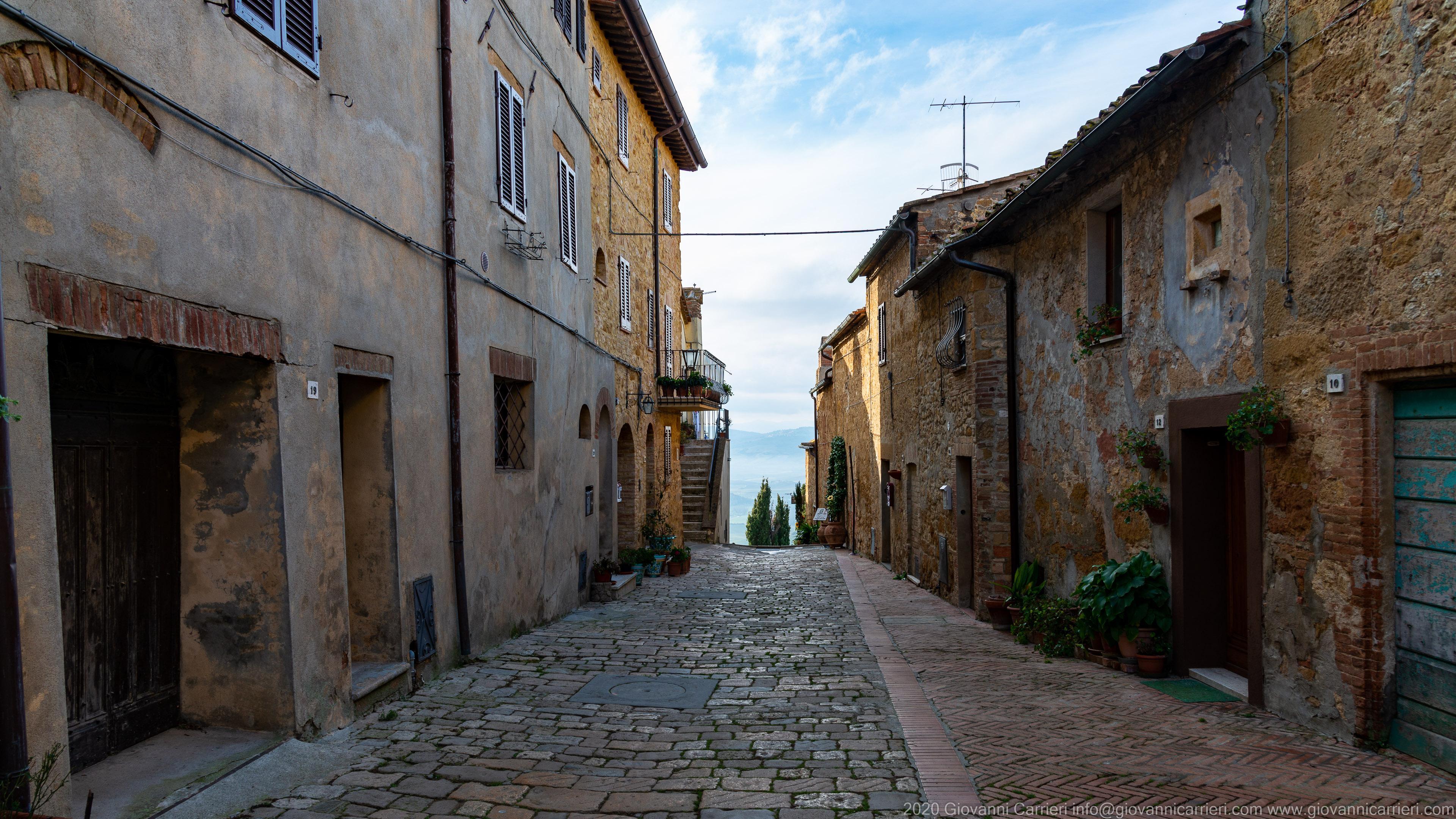 Via Gozzante