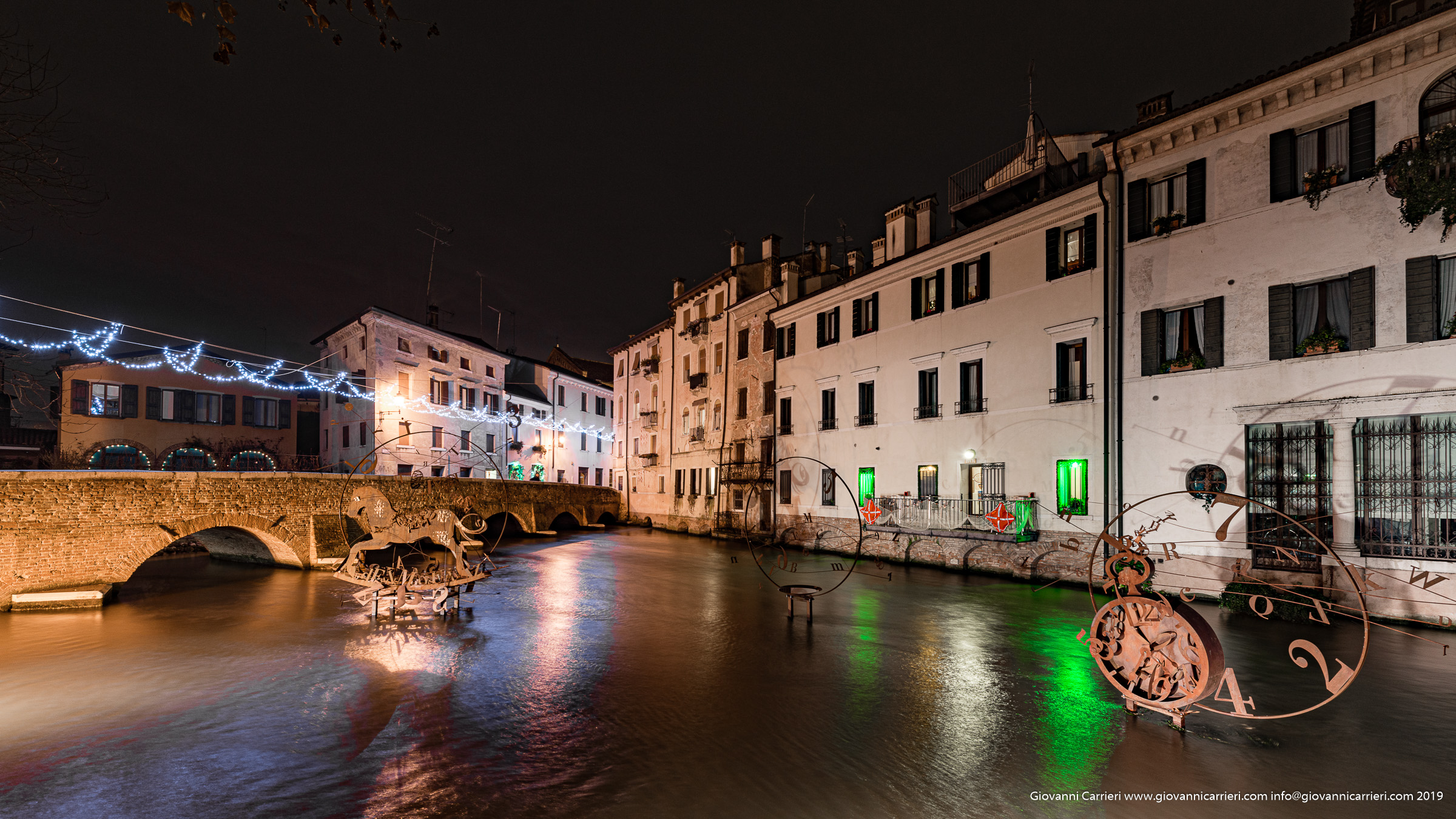 Photographs of Treviso