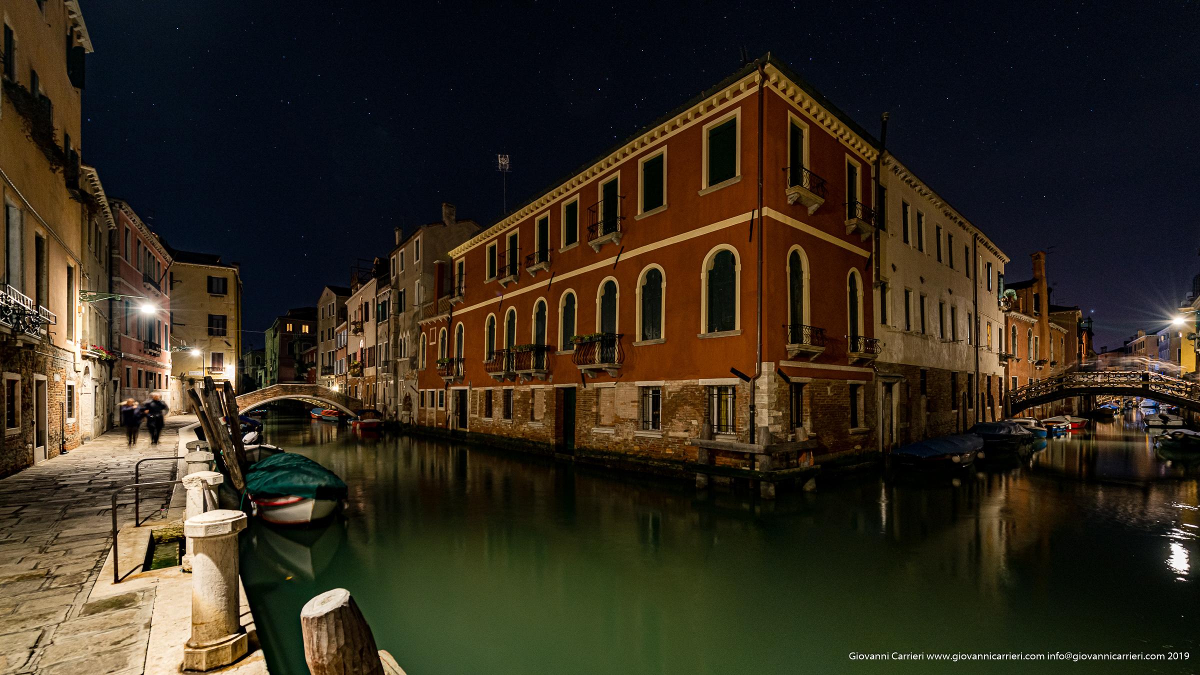 Fondamenta San Felice - Venezia