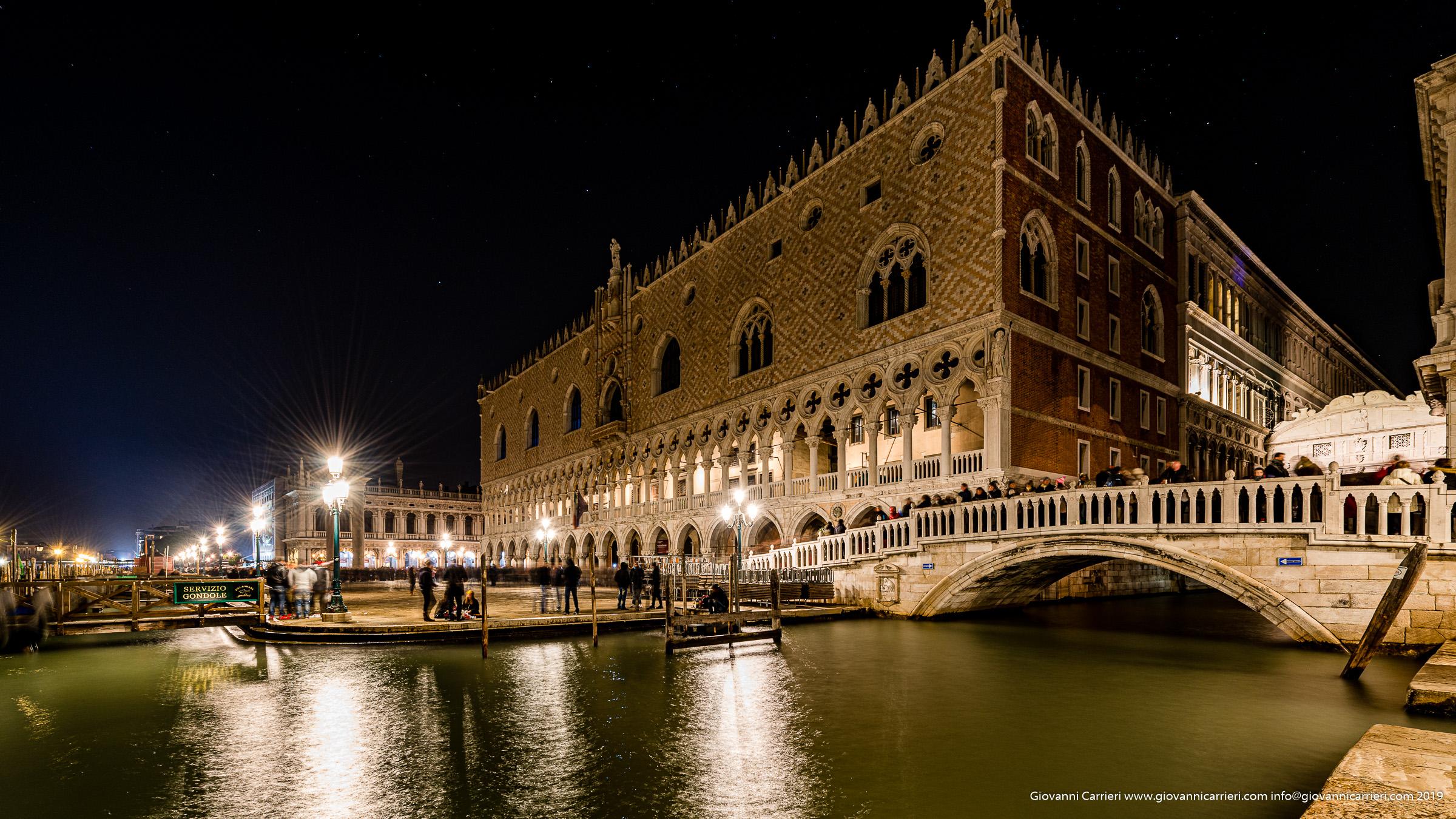 Riva degli Schiavoni - Venezia