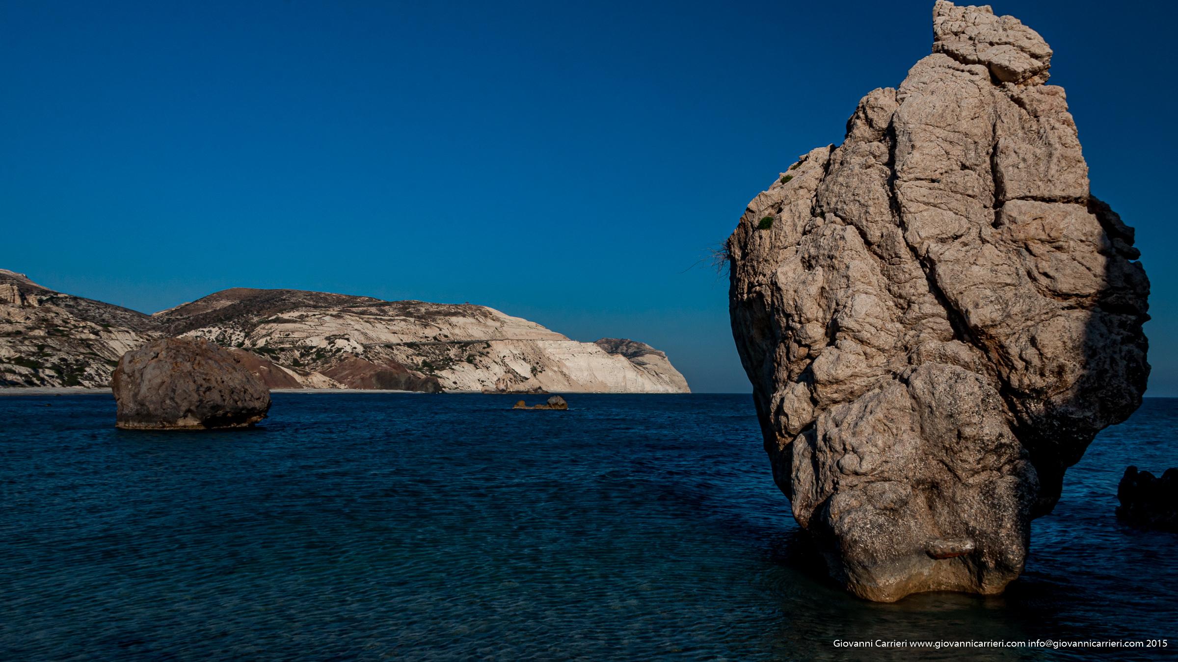 Spiaggia di Afrodite