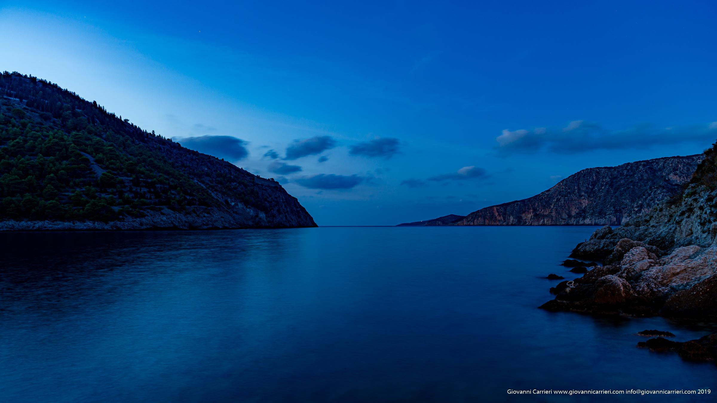 Relax ad Argostoli