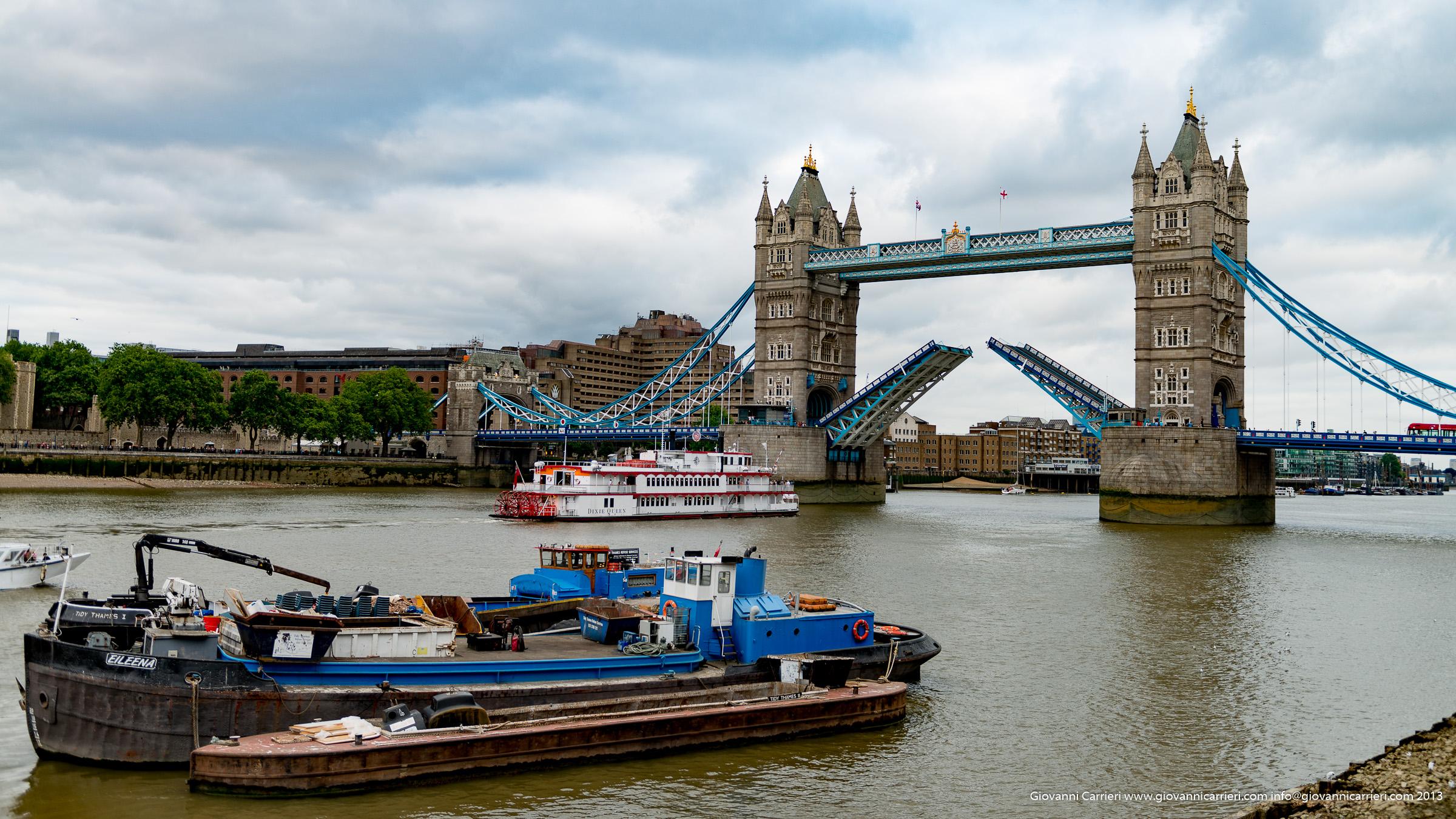 Ponte della torre