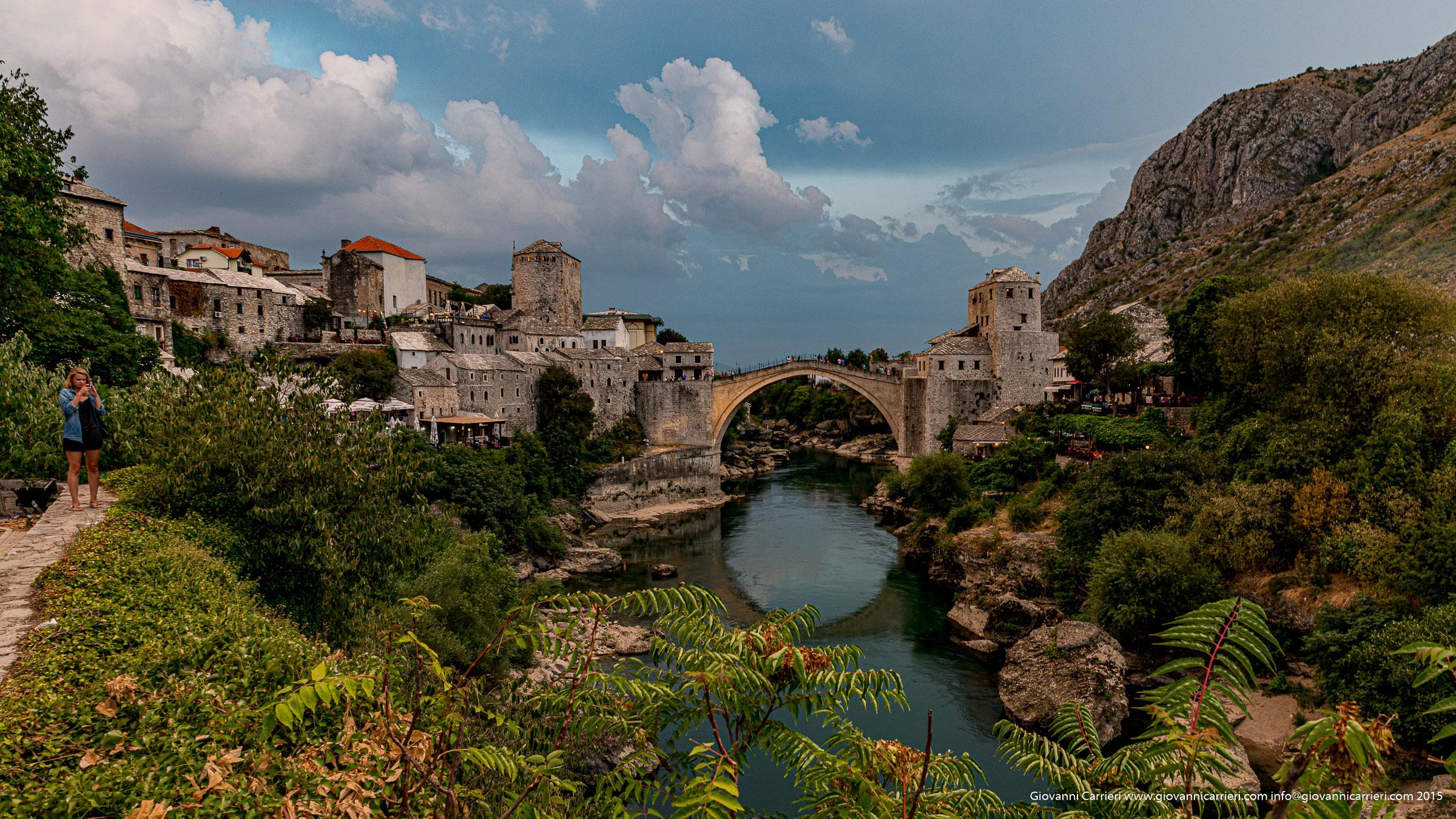 Il ponte di Mostar, Stari Most