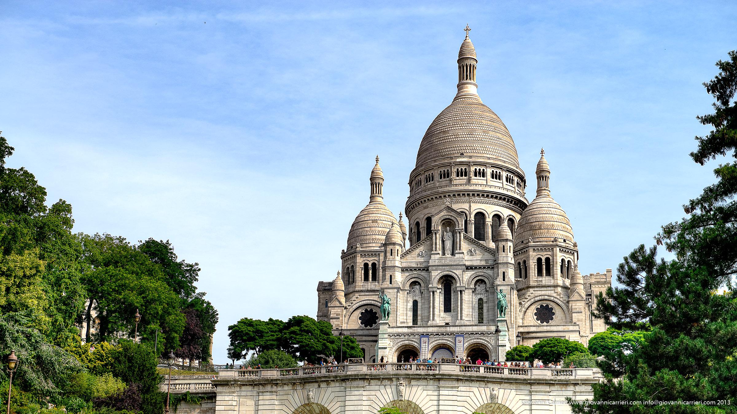 Sacro Cuore di Montmartre