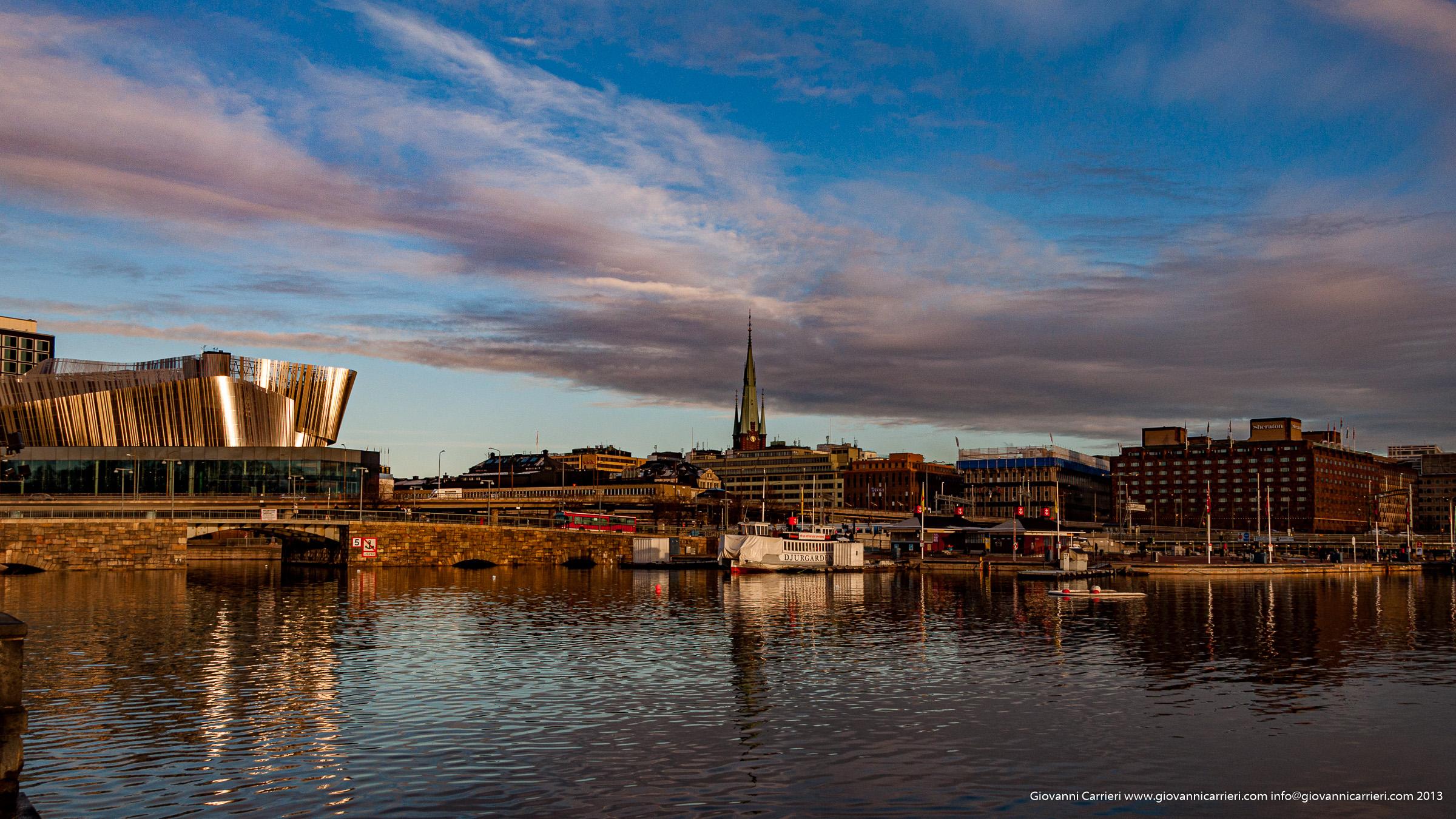 Centro città - Stoccolma