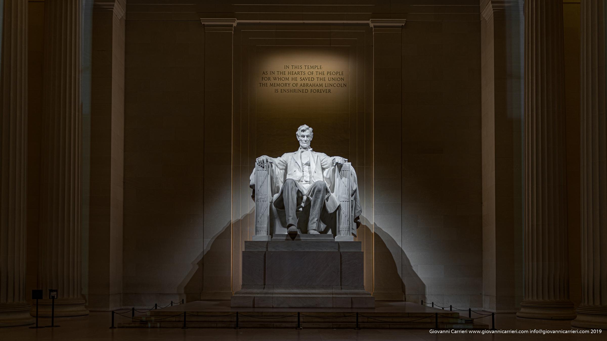 Abramo Lincoln